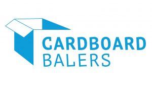 cardboard balers