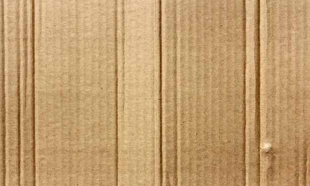 Cardboard – How is it Manufactured?