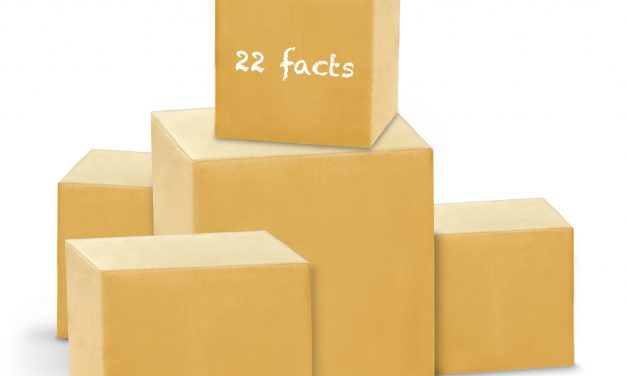 Amazing Facts about Cardboard Waste & Recycling