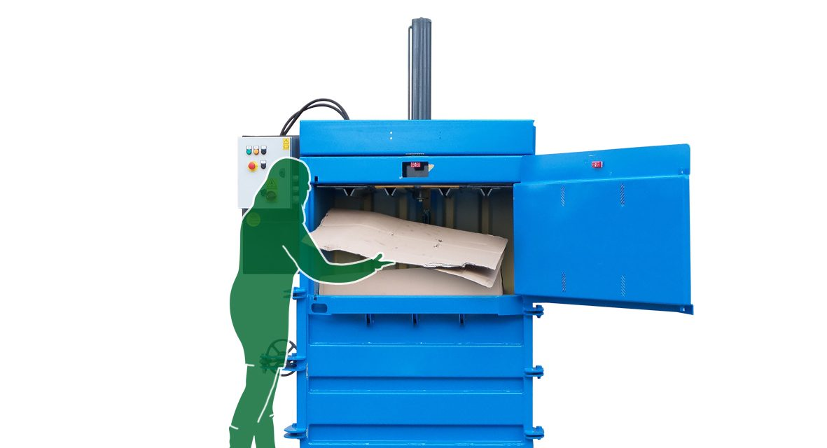 Baler Machines For Businesses