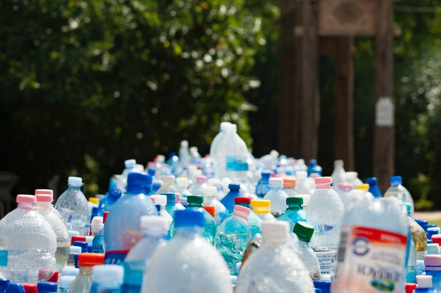 Everything you need to know about plastic recycling for your business